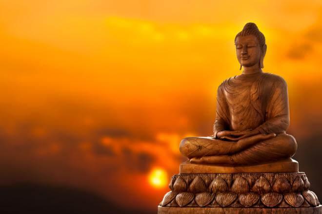 buddhism for wisdom